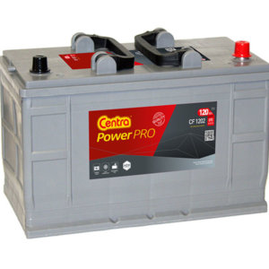 Akumulatory Centra - ciężarowe